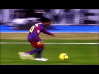 Ronaldinho & messi ● the movie ● two legends one story || hd