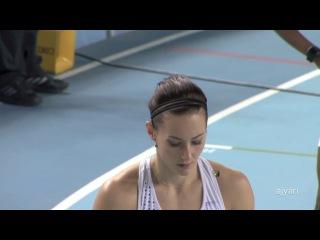 Denisa Rosolova 02, Strong, fast and so beautiful! a Czech 400m runner