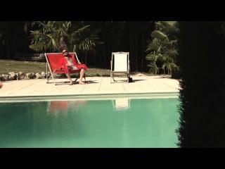 Marie madeleine swimming pool