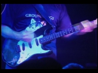 The groundhogs live in astoria-1998