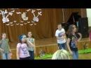 мой танец на выпускной 4 класс
