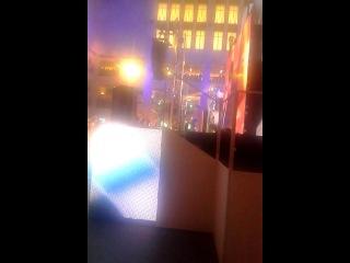 """ТРЦ """" Vegas """" Тимати и  L'one video:  Nastya Kozlova"""