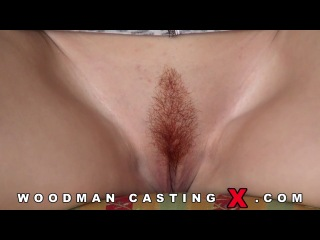 [ WoodmanCastingX / Pierre Woodman ] EVA BERGER (540p ) [ Woodman Casting Interwiev Talking Posing Ginger BJ No Sex ]