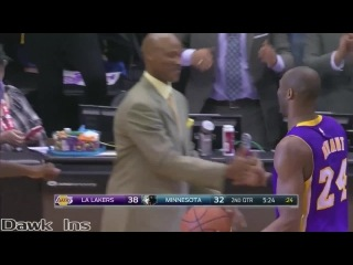 Kobe Bryant Full Highlights 2014 12 14 at Twolves 26 Pts Moves Past MJ in Scoring List