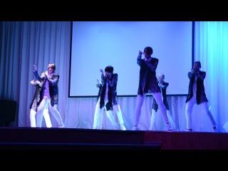 EKCA 141220 NNK - Infinite - Last Romeo