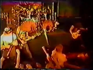 Megadeth - Live In San Francisco (1987)
