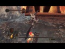 Dark Souls 2 NG4 Burnt Ivory King Fight Crown of the Ivory King Dlc