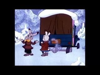 Новогодние мультики сборник: Дед Мороз и лето, Дед Мороз и серый волк, Зима в Простоквашино, Умка