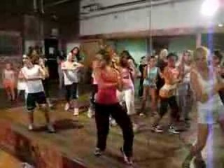 """""""Promise Ring"""" by Tiffany Evans Choreography by Lindsay Taylor and Alyson Stoner"""
