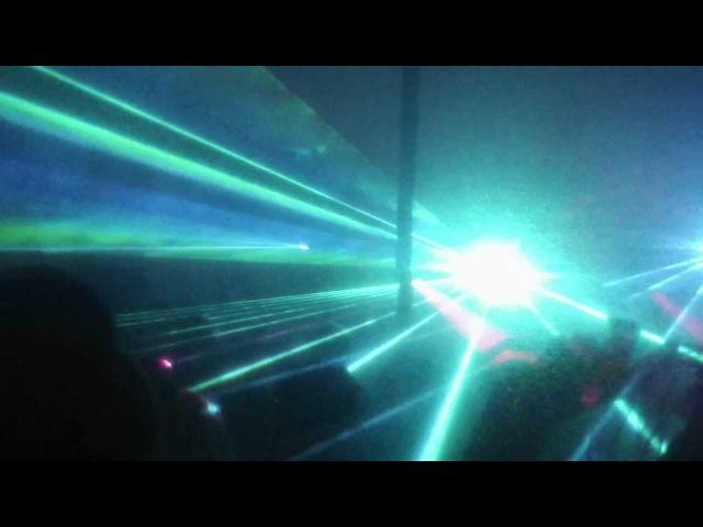 Carl Crellin Mark S New Horizon Live @Mannifest 2012 Part 3