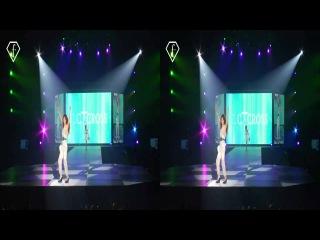 fashiontv |  - GIRLS AWARD 2010 3D