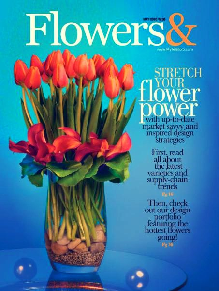 Flowers  - May 2016