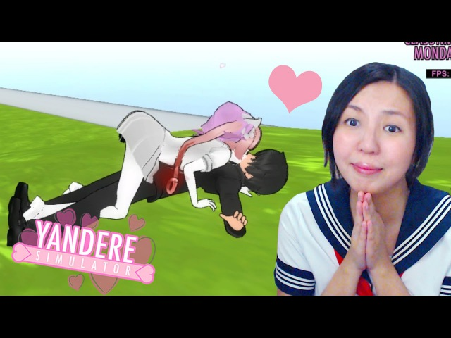 The most romantic date with Senpai! Yandere achievement challenges!