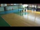 ФШ ХАРЬКОВ vs КДЮСШ-11. ПОЛУФИНАЛ. ЛИГА 2005. 03.04.2017. Half 2
