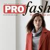 PROfashion Журнал о моде для профессионалов