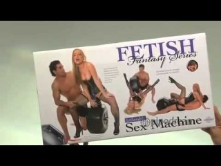 Секс машина Inflatable Sex Machine