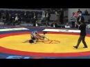 Yarygin 66kg Gadzhi Abdulaev vs Israil Kasumov