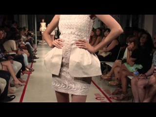 IED Barcelona | Fashion Alquimia - Complete Version - Fashion Show 2012