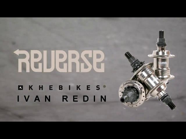Ivan Redin Remixed for KHE Reverse Video Contest