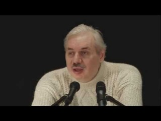 Н.В. ЛЕВАШОВ... ЧТО ЕСТЬ ДУХ ЧЕЛОВЕЧЕСКИЙ?  (2011)
