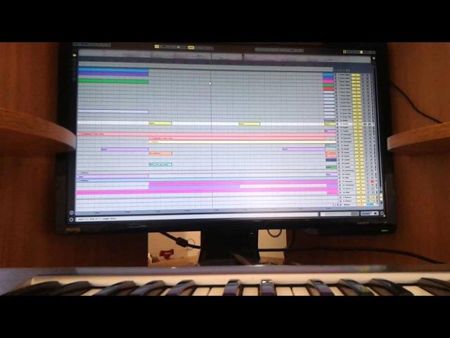 My new remix on Ozgur Ozkan out soon Reelaux Digital