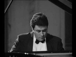 Vadim Rudenko Chopin Prelude op. 28  n. 16