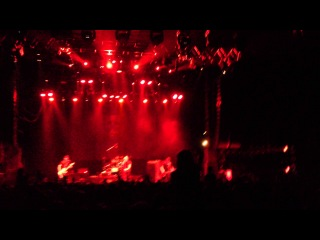 Billy Talent - This Is How It Goes (Live at A2 Moscow )