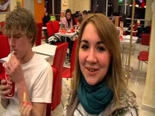 Holand friends in Chicken Hot =)