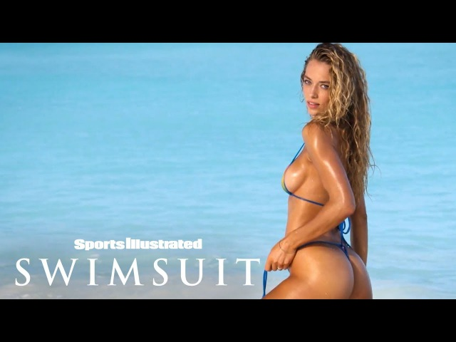 Hannah Ferguson Shoots The Best Photoshoot Of Her Career | Uncovered | Sports Illustrated Swimsuit