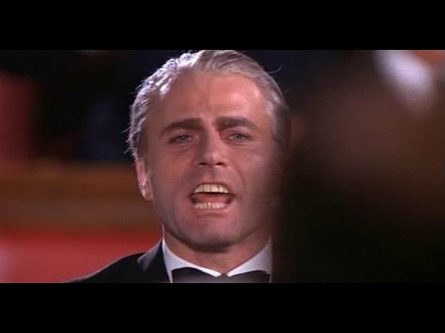 Убийство Маттеотти (Италия, 1973) политический детектив, Франко Неро, В. Де Сика, советский дубляж