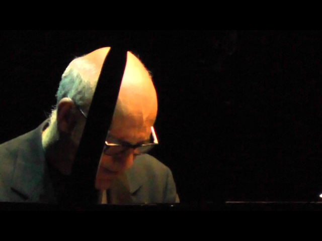Ludovico Einaudi - Una Mattina (Moscow) (05.04.2012) (Full HD)
