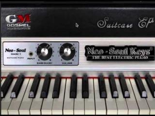 Neo-Soul Keys® UVI Version 3.1 Update