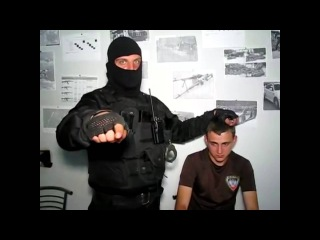Ukrainian forces ATO 2. Invaders Must Die