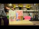 Dasha Swyatoxina Видео на Конкурс для Канала MGM Домик книжка