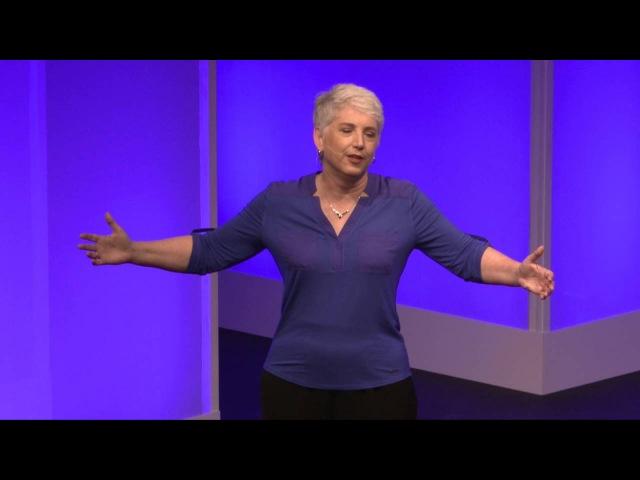 Emotional Mastery The Gifted Wisdom of Unpleasant Feelings Dr Joan Rosenberg TEDxSantaBarbara