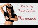 Belly Dance Lessons Zills Masmoudi