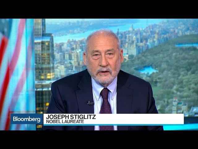 Bitcoin Ought to Be Outlawed, Says Joseph Stiglitz