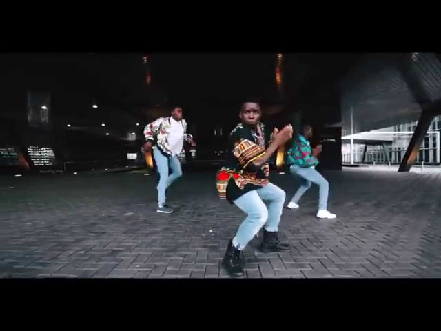 Reis Fernando   LOOK LIKE YOU   Grizzy x M Dargg AFRO Remix by DJ Tjaey   DNZL.videos [AFRO HOUSE]