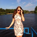 Личный фотоальбом Анны Абрамовой