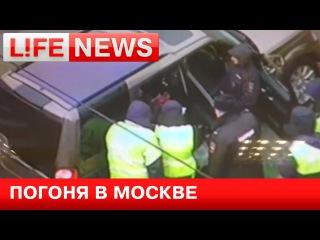 Первый секретарь посольства ЮАР устроил пьяную погоню в Москве