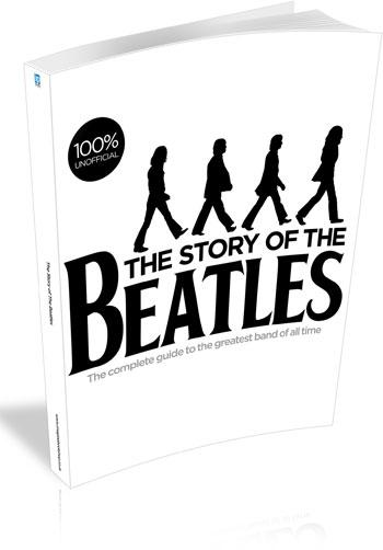 The Story of the Beatles 2014