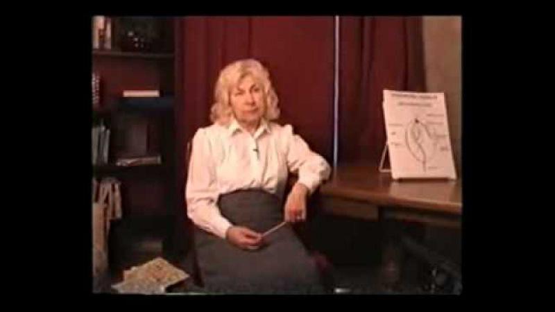 Паразитарная теория рака Т.Я. Свищевой. часть 1