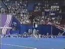 Daniele Hypolito 1999 PanAm Games AA Floor