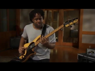 Victor wooten - sex in a pan