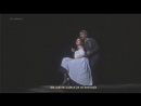 Jonas Kaufmann - La fleur que tu m'avais jetée Carmen Chorégies dOrange