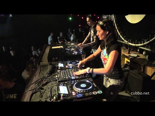 Lukas Fernanda Martins 4decks @ Djax it Up - Club Rodenburg (HOL) 20/04/2013 [Full Videoset]