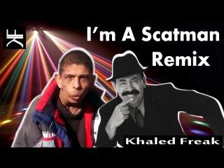 Gipsy Rapper - I'm A Scatman Remix