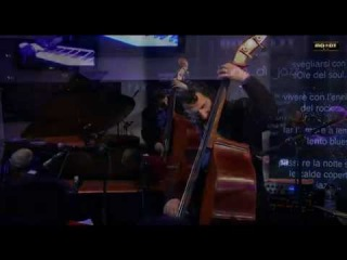 Jon Cowherd's Mercy Project @ Moody jazz cafè - 9/1/2013