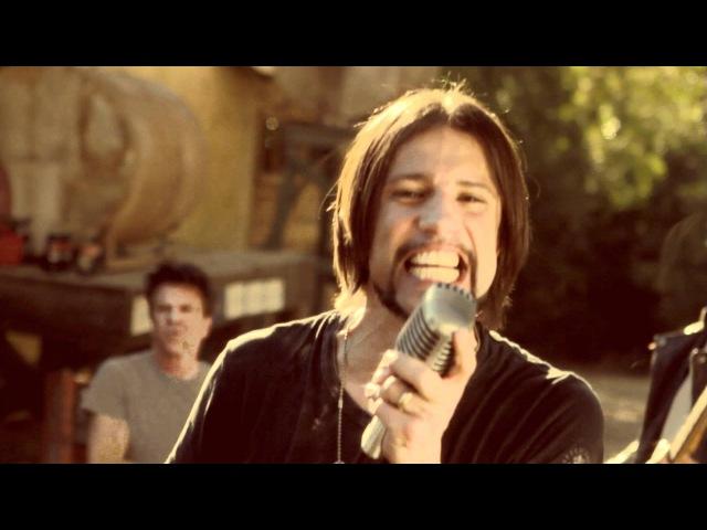 Kenny Wayne Shepherd Band - Never Lookin Back [OFFICIAL VIDEO]