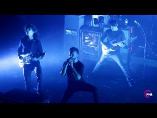 Periphery - Live at Winston-Salem NC / September 28th, 2014